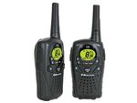 2 x WALKIE  TALKIES POTENCIA 500mW  CARGADOR DOBLE
