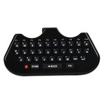 MINI TECLADO INALAMBRICO COMPATIBLE MANDO PS3�