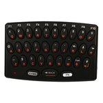 MINI TECLADO INALAMBRICO WIRELESS BLUETOOTH PS3�