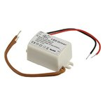 CONDUCTOR LED 12V 3W CORRIENTE CONSTANTE 250mA IP20
