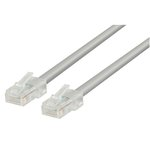 Cable de red UTP CAT 5e de 050m gris